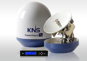 kns sat antenna